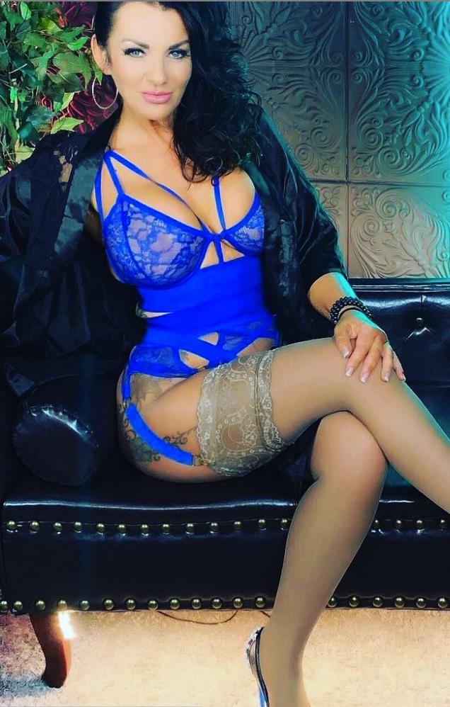 Lauren Louise - Zipper Body Suit - Strictly Glamour 141748